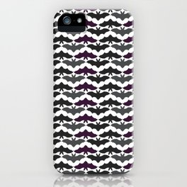 Batty iPhone Case