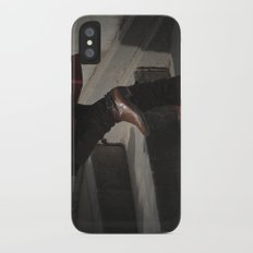 Boots Slim Case iPhone X