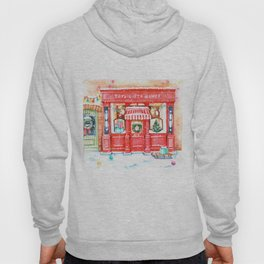 Toys Gifts Games Winter Hoody