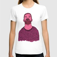 the dude T-shirts featuring Dude by rbengtsson