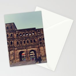Gate to Another World Stationery Cards