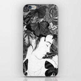 Beauty Within Despair iPhone Skin