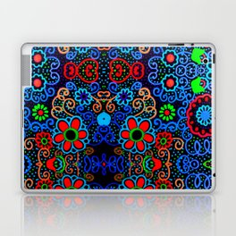 Primary Colors Laptop & iPad Skin
