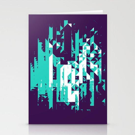 dymynd^crysx Stationery Cards