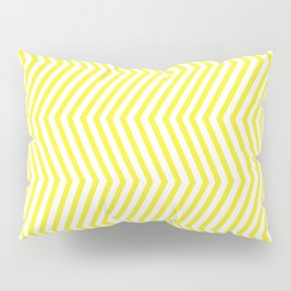 KAYA ((sunshine yellow)) Pillow Sham