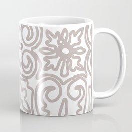 Dulce Sand Coffee Mug