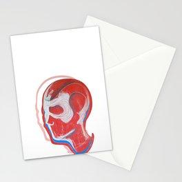 Headache Stationery Cards