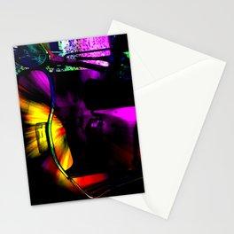 Vespa Disco Hustler Edition Stationery Cards