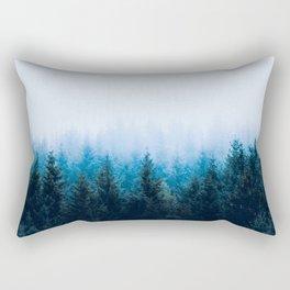 Woodland Haven Rectangular Pillow