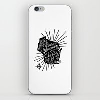 wisconsin iPhone & iPod Skins featuring Wisconsin Pride by Jessica Roush