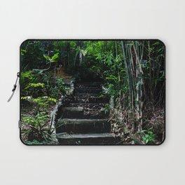 Koh Larn Steps Laptop Sleeve