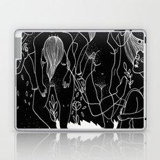Garden Laptop & iPad Skin