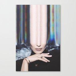 Vogue #88 Canvas Print
