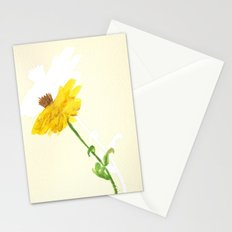 Chrysanthemum Stationery Cards