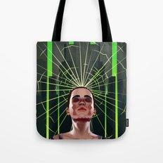 Shattered Dreams Tote Bag