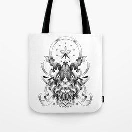 Heraldic Tote Bag