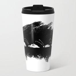 Cockroach Metal Travel Mug