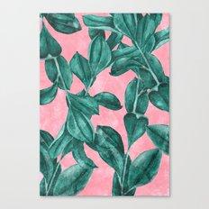 Verdure Canvas Print