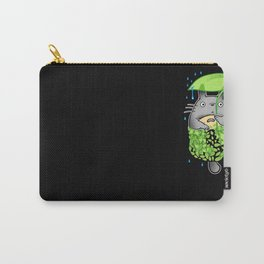 Pocket Totоrо Carry-All Pouch