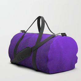 Purple Fog - 2 Duffle Bag