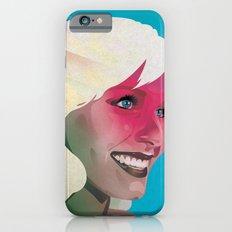 Classy- Kristen Bell iPhone 6s Slim Case