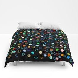 Humanity 02 Comforters