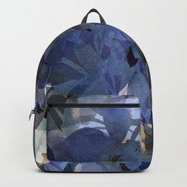 Moody Blooms Backpack