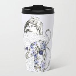 Larry Travel Mug