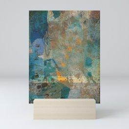 La Sirenita Mini Art Print