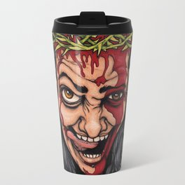 Martyr Travel Mug