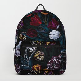 EXOTIC GARDEN - NIGHT XIV Backpack