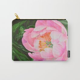 Bold and Beautiful by Teresa Thompson Carry-All Pouch