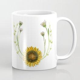Floral arrangement #1 Coffee Mug