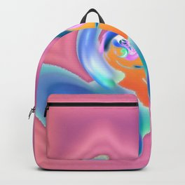 Tears of joy Backpack
