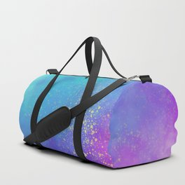 Unicorn Realm Duffle Bag