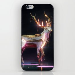 Vestige-5-24x36 iPhone Skin