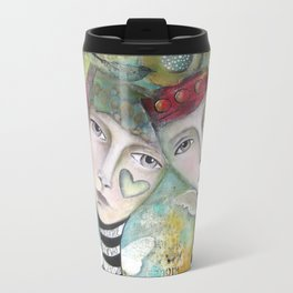 SISTERS Travel Mug