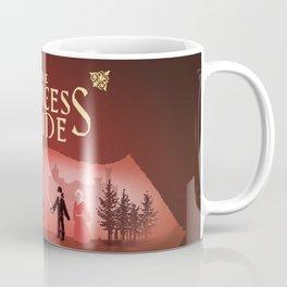 Is this a kissing book? Coffee Mug