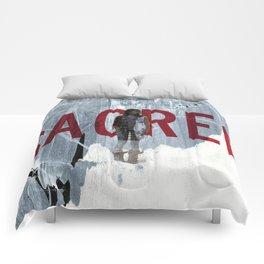 SACRED Comforters