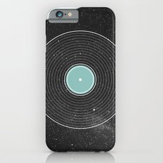 Space Disco iPhone 6s Slim Case