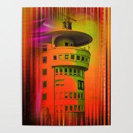 Lighthouse romance17 Poster
