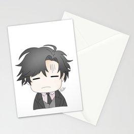 Chibi Jumin Han Stationery Cards