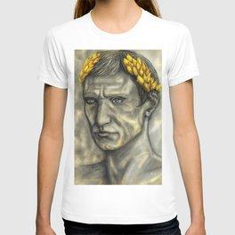 Golden Gaius T-shirt