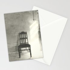 The Empty Chair No3 Stationery Cards
