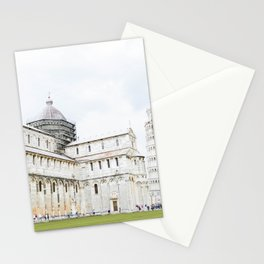 Leaning Tower of Pisa, Italy Stationery Cards