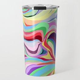 bath bomb Travel Mug