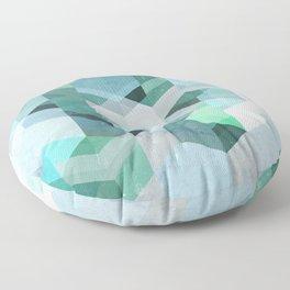 Nordic Combination 22 Floor Pillow