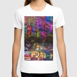 六本木 Roppongi, Tokyo T-shirt