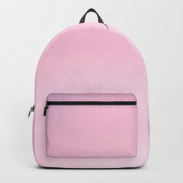 Laguna Beach Palm Trees (Pink and Blue) Backpack