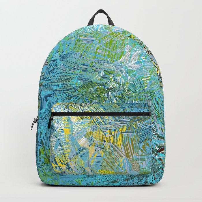 Frosted Illusions Backpack